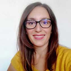Paola Olivieri - angielski > włoski translator