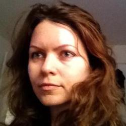 Irina S. - English to Bulgarian translator