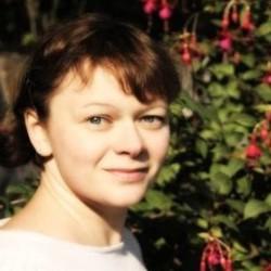 Olga Vinogradova - szwedzki > rosyjski translator