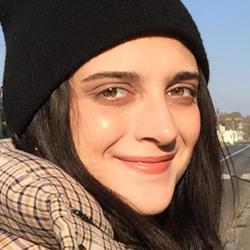 Sila Sobaci - English to Turkish translator