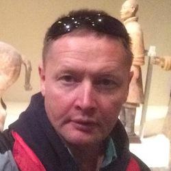 Victor Kutyavin - angielski > rosyjski translator