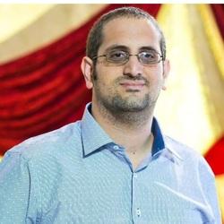 Yair Zafrany - angielski > hebrajski translator