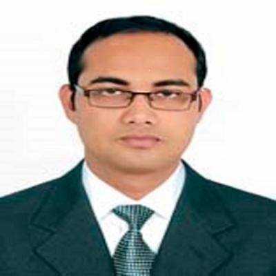 Basudeb Kumar P.