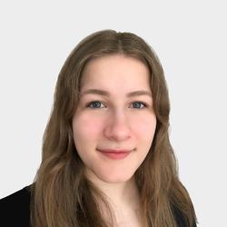 Lena Weichert - English to German translator