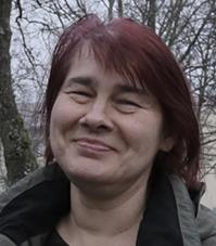 Marina Aalto - fiński > rosyjski translator