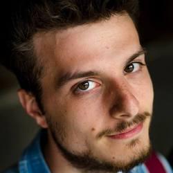 Marco Anacleria - angielski > włoski translator