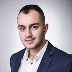 Oskar Salay - inglés al eslovaco translator