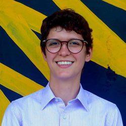 Hannah Swoboda - español a inglés translator