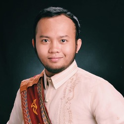 Emmanuel Mirador - English to Tagalog translator