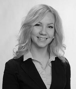 Johanna Oksanen - angielski > fiński translator