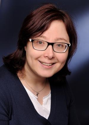 Agnieszka Bendel - inglés a alemán translator