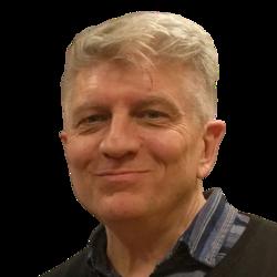 Stephen Evans - español a inglés translator