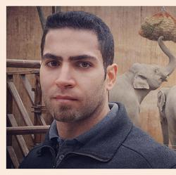 Abz Zadeh - Farsi (Persian) a English translator