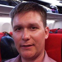 Csaba Beck - English to Hungarian translator