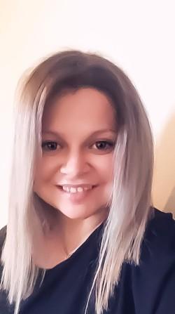 Katrina Prostova - angielski > rosyjski translator