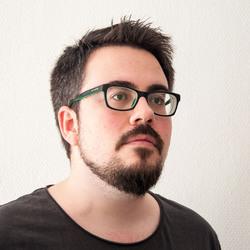 Jordi Garcia Lima - inglés a español translator
