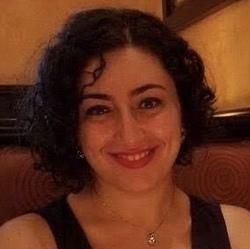 Sarah Habiel - árabe a inglés translator