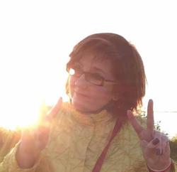 Galina Kirina - angielski > rosyjski translator