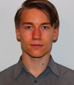 Joel Andelin - angielski > fiński translator