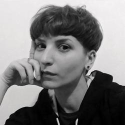 Kate Kolykhalina - angielski > rosyjski translator