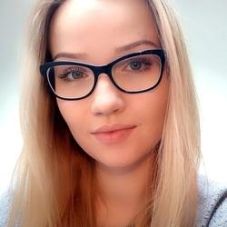 Kamilla Sledz - German a Polish translator