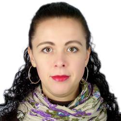 Olha Zhulavska - inglés a ucraniano translator