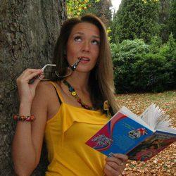 Iryna Gavrylenko - angielski > rosyjski translator
