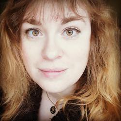 Daryna Berezina - angielski > ukraiński translator