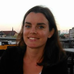 Katarina Ahl - English to Swedish translator
