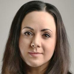 Tanya Henriksson - sueco a inglés translator