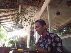 Kristianto Kristianto - angielski > indonezyjski translator