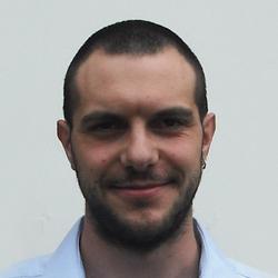 Matteo Galbusera - francés a italiano translator