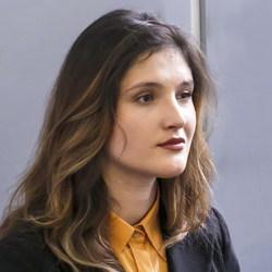 Alla Boichenko - Italian to Russian translator