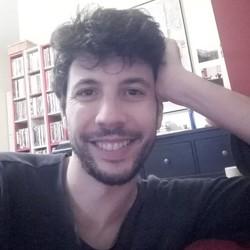 Manuel Vitali - angielski > włoski translator