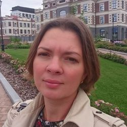 Julia Nesterova - angielski > rosyjski translator