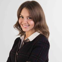Ekaterina Kora - angielski > rosyjski translator