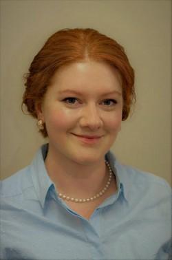 Claire Gordon-Bouvier - alemán a inglés translator