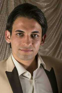 Mohammad Rostami - English a Farsi (Persian) translator