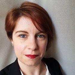 Elena Artec - inglés a italiano translator