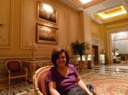 Roxani Ossa - grecki translator