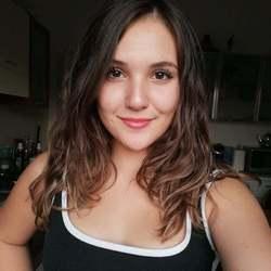 Alexandra Fitarau - angielski > włoski translator