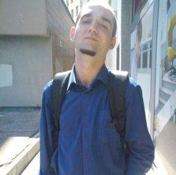 David Juck - słowacki > angielski translator