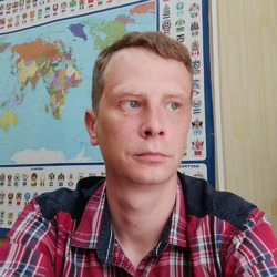 Oleg Shumilov - English > Russian translator