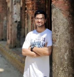 Rashawan Raziur - bengalski translator