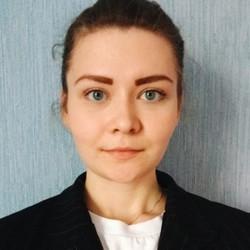 Svetlana Menshchikova - angielski > rosyjski translator
