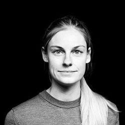 Christina Faaborg - inglés a danés translator