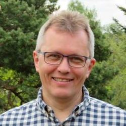 Arne Huse - inglés a noruego translator