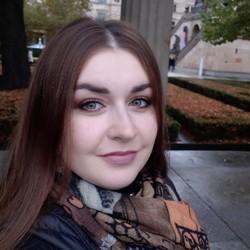 Alena Malykhina - angielski > rosyjski translator