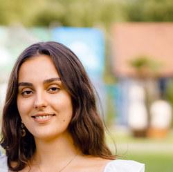 Patricia Arama - Romanian a English translator