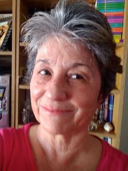 Mariana Solanet - inglés a español translator